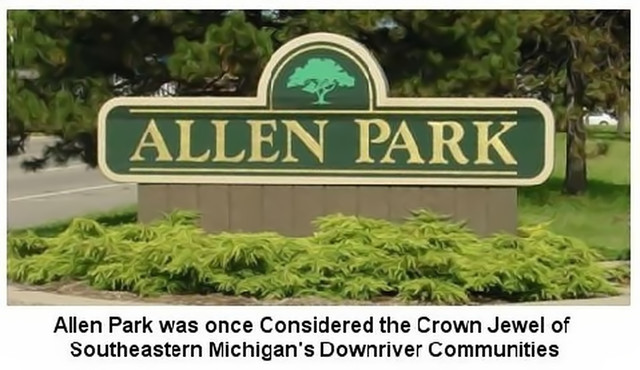 Allen Park Crown Jewel 640x480