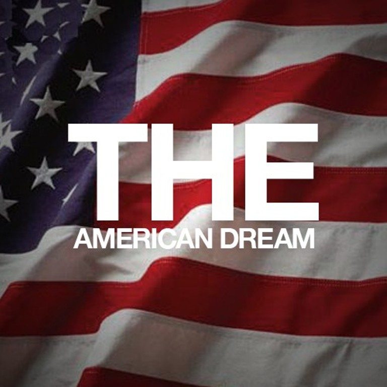 the american dream may no longer be a reality for most americans But what was this thing called the american dream,  of the american dream, which may not be what most americans  us can no longer provide for our families.
