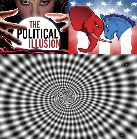 A Political Illusion