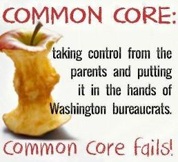 1Common Core Taking Control