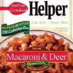 A Deer Helper