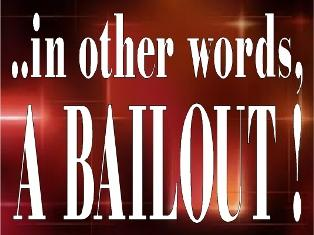 Bailout Detroit