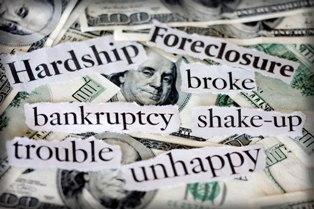 Bankruptcy Hardship