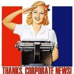 Jobs message from the Presstitutes