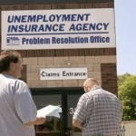 Jobs unemployment insurance agency