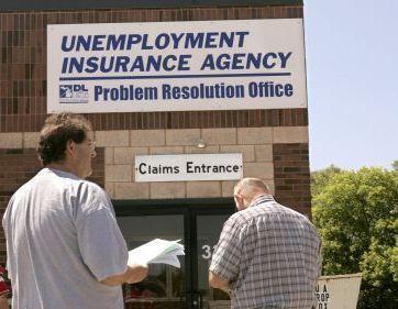 Jobs unemployment insurance agency