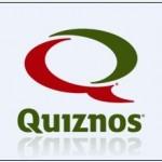 10 Quiznos