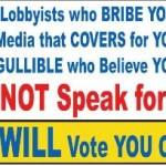 3 Bribe Politicians