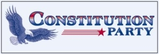 A Constitution Party