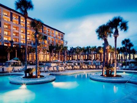 Amelia Island Ritz-Carlton