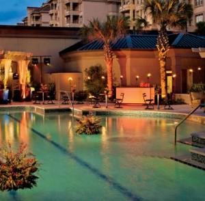 Amelia Island Ritz Hotel
