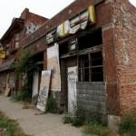 0 Detroit Goes Bankrupt