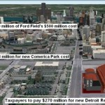 3 Detroit Crony Capitalism