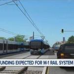 6 Detroit M1 Rail