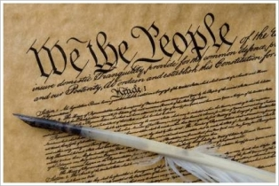 A American Constitution