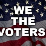 A WE THE VOTERS
