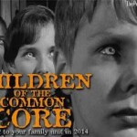 Children of the Common Core..