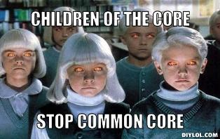Common Core Children