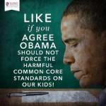 Common Core Obama