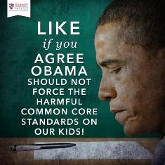 Common Core Obama
