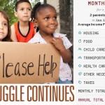 As Families in Michigan Struggle