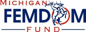 A Femdom Fund Logo
