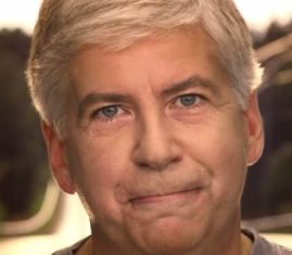 A Snyder Close Up