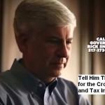 A Snyder Cronyism