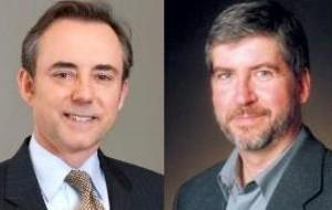 Alan Gocha Jr & Rick Snyder