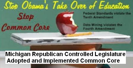 Common Core Stop