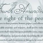 Common Core Violates Fourth Amendment