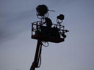 Film Office Camera