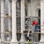 Capitol Taxpayer Funded Makeover
