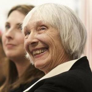 Sandra Kahn with Ronna Romney McDaniel